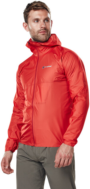 Berghaus Hyper 100 Shell Jacket Men